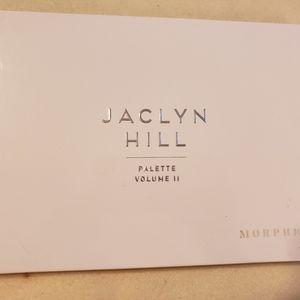 Morphe Jaclyn Hill Pallet Volume 2